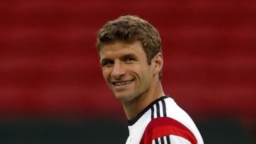 Мюллер: «Бавария» очень серьёзно относится к «Ростову»