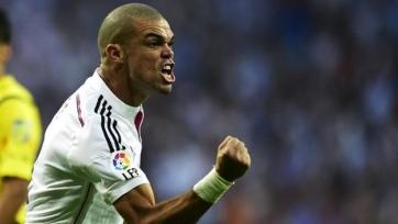 Пепе согласен продлить контракт с «Реалом»
