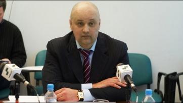 Член РФС: «Когда матчи будут транслировать вместо шоу Малахова, тогда и будем называть Россию футбольной страной»