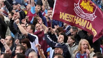 «Вест Хэм» хочет, чтобы на матчах дежурили полицейские