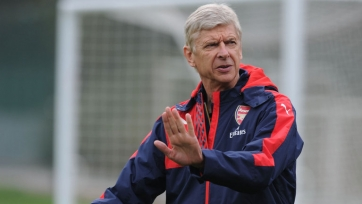 Венгер: «Я отказался возглавить ПСЖ, потому что верен «Арсеналу»