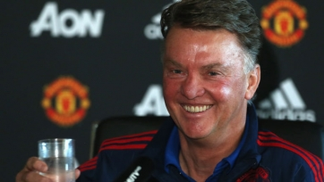 «Манчестер Юнайтед» выплатил ван Гаалу 10 миллионов евро