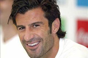 Фигу: «Не Роналду, а Эйсебио является для меня №1 в португальском футболе»
