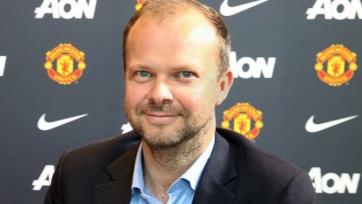 Эд Вудворд: «Жозе Моуринью вернёт «Манчестер Юнайтед» на вершину мирового футбола»