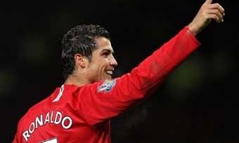 Рэшфорд: «Роналду еще в «Манчестер Юнайтед» не скрывал своего желания стать лучшим в мире»