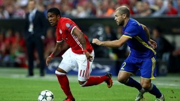 Калачёв: «Мы не сыграли в свой футбол»