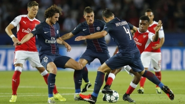 Венгер: «ПСЖ сдал по ходу матча и «Арсенал» этим  воспользовался»