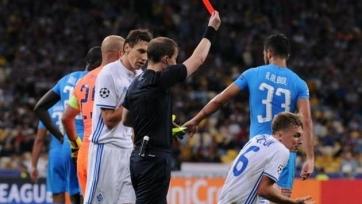 Сидорчук считает своё удаление необоснованным
