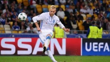 Ярмоленко: «Я считаю, что по игре «Динамо» выглядело неплохо»