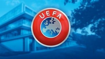 Начались выборы нового главы УЕФА