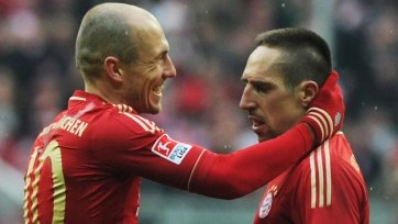 Маттеус: «При Гвардиоле Рибери и Роббен не испытывали удовольствия от игры в футбол»