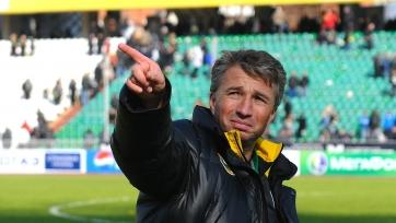 Петреску дисквалифицирован на три поединка ФНЛ