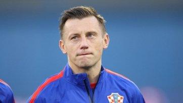 Олич: «Период в ЦСКА был лучшим в моей жизни»