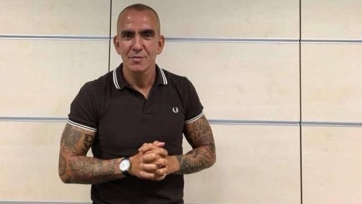 Паоло Ди Канио остался без работы эксперта на Sky Sport Italia из-за татуировки DUX, которая на латинском означает «Дуче»