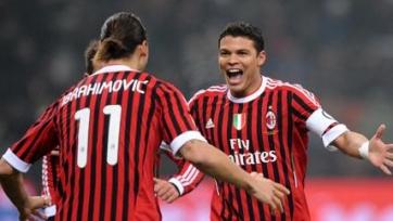 Тьяго Силва вернётся в «Милан»?