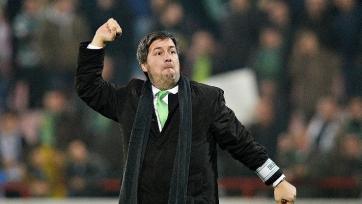 Президент «Спортинга»: «В игре с «Реалом» не было судьи»
