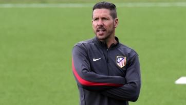«Атлетико» сократил контракт с Симеоне до двух лет