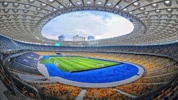 Финал Лиги чемпионов-2018 пройдёт в Киеве