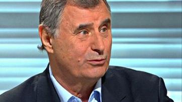 Бышовец: «Готов ли я возглавить «Краснодар»? Нужно поговорить с президентом клуба»