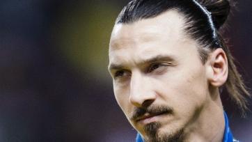 Райола: «Златан хочет завершить карьеру в «Наполи»