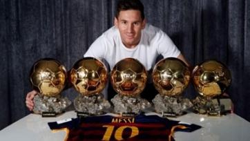 Неймар: «Месси бы всегда получал «Золотой мяч», если бы его давали лучшему»
