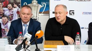 Глава совета директоров «Ростова»: «Премии ещё не выплачивались»