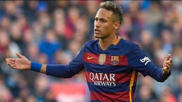 Неймар: «Вёл переговоры с другими клубами, но решил остаться в «Барселоне»