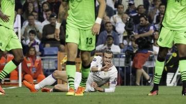 Сарайва: «Реалу» понадобилась помощь судей – это говорит о величии «Спортинга»
