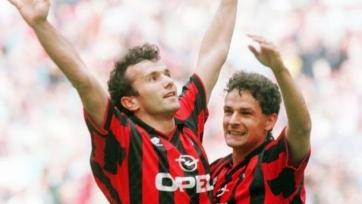 Савичевич: «И мне, и Роберто Баджо приходилось нелегко из-за тактики «Милана»