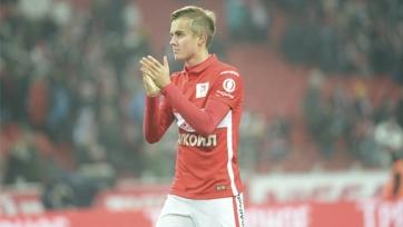 Зуеву поступило предложение выступать за сборную Казахстана