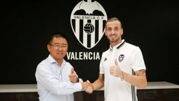 «Валенсия» продлила соглашение с Доменеком