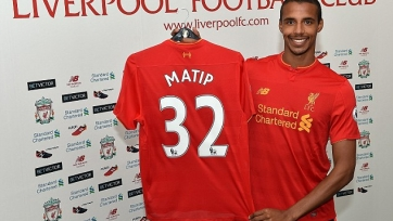 Матип: «Я не обращаю внимания на таких, как Коста»