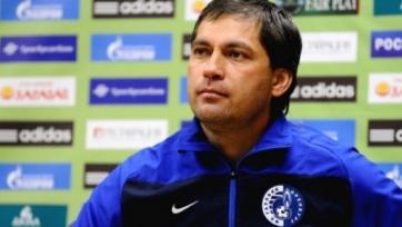 Евдокимов: «Оренбург» сыграл достойно»
