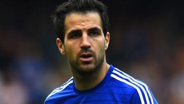 «Милан» предлагает Бакку в обмен на Фабрегаса?
