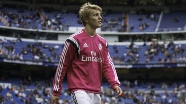 CAS отменил санкции ФИФА в отношении несовершеннолетних игроков «Реала»