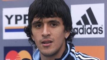 Официально: Лучо Гонсалес перешёл в «Атлетико Паранаэнсе»