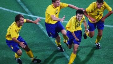 Сборная Украины выиграла футбольную Паралимпиаду