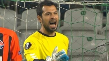 Голкипер «Коньяспора» назван игроком недели в Лиге Европы