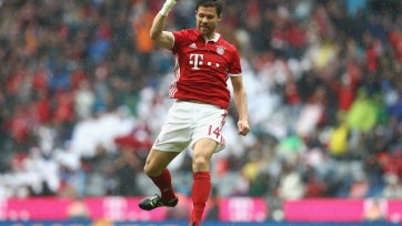 Победы «Баварии», дортмундской «Боруссии» и другие результаты третьего тура Бундеслиги