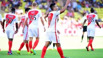 «Монако» отправил три безответных мяча в ворота «Ренна»