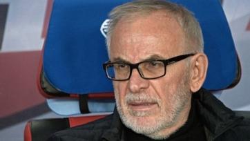 Гаджи Гаджиев: «Мы были очень дисциплинированными»