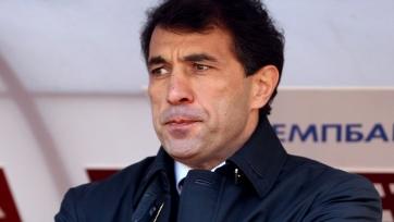 Рашид Рахимов отказался общаться с журналистами