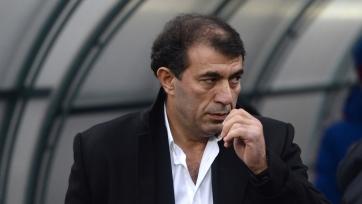 Рашид Рахимов: «Нас надломил первый гол»