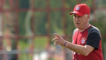 Анчелотти – первый тренер в истории «Баварии», одержавший после назначения шесть побед подряд