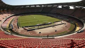 Де Лаурентис: «На «Сан-Паоло» ни черта не видно, хочу построить новый стадион»