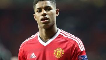 «Манчестер Юнайтед» хочет продлить контракт с Рэшфордом