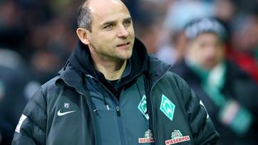 Официально: Скрипник уволен с поста главного тренера «Вердера»