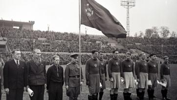 ЦСКА празднует 70-летний юбилей со дня первого чемпионства в своей истории