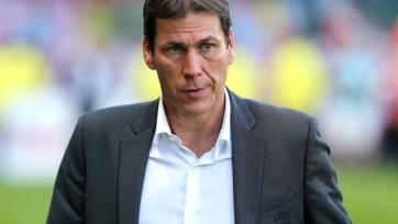 Завтра Руди Гарсия может быть назначен главным тренером «Интера»