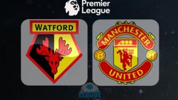 «Уотфорд» – «Манчестер Юнайтед», онлайн-трансляция. Стартовые составы
